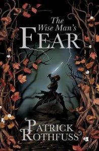 El temor de un hombre sabio - Patrick Rothfuss