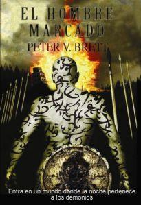El Hombre Marcado - Peter V. Brett