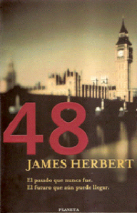 48 - James Herbert