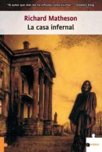 La Casa Infernal - Richard Matheson