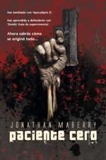 Paciente Cero - Jonathan Maberry