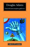 Guía del Autoestopista Galáctico - Douglas Adams