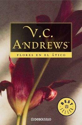 Resultado de imagen de flores en el atico libro