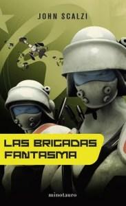 Las brigadas fantasma - John Scalzi