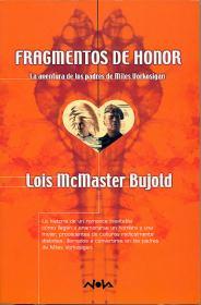 Fragmentos de Honor - Lois McMaster Bujold