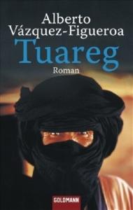 Tuareg - Alberto Vázquez-Figueroa