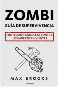 Zombi - Guía de Supervivencia - Max Brooks