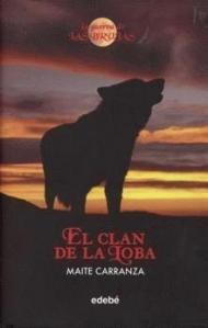 El Clan de la Loba - Maite Carranza