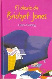 Resultado de imagen de el diario de bridget jones libro