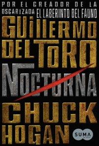 Nocturna - Guillermo del Toro & Chuck Hogan