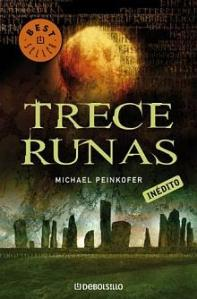 Trece Runas - Michael Painkofer
