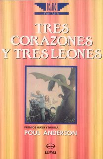 Tres Corazones Y Tres Leones