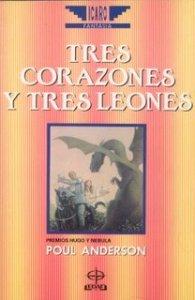 Tres corazones y tres leones - Poul Anderson