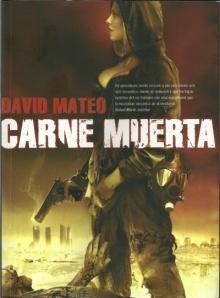 Carne Muerta - David Mateo