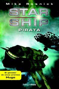 Pirata - Mike Resnick