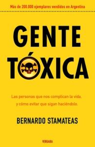 Gente Tóxica - Bernardo Stamateas