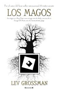 Los magos - Lev Grossman