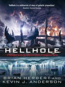 Hellhole - Kevin J. Anderson & Brian Herbert
