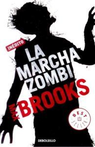 La marcha zombi - Max Brooks