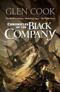 La Primera Crónica - La compañía Negra I - Glen Cook