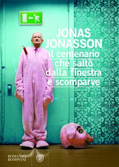 El abuelo que saltó por la ventana y se largó - Jonas Jonasson (2/2)