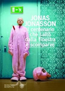 El abuelo que saltó por la ventana y se largó (italiano) - Jonas Jonasson