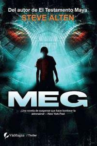 Meg - Steve Alten
