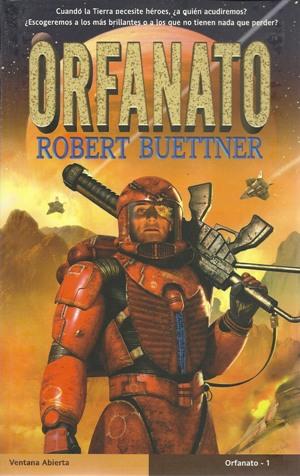 Orfanato - Robert Buettner