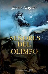 Señores del Olimpo - Javier Negrete