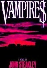 Vampiros S.A. - John Steakley