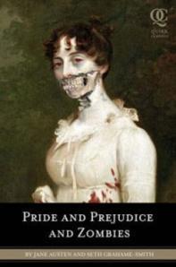 Orgullo Prejuicio y Zombis - Seth Grahame-Smith