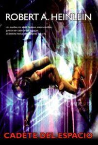 Cadete del espacio - Robert A. Heinlein