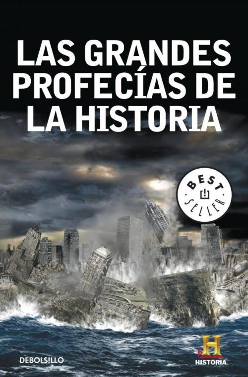 Las Grandes Profecías de la Historia - V.V.A.A.