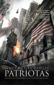 Patriotas - James Wesley Rawles