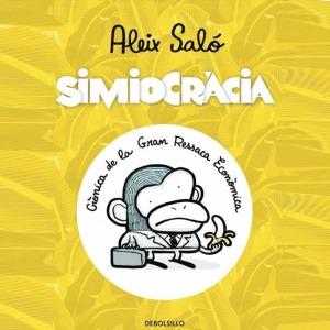Simiocracia - Aleix Saló