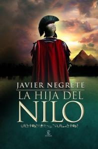 La Hija del Nilo - Javier Negrete