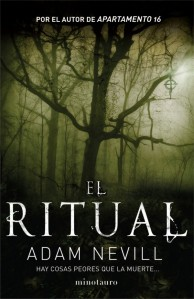 El Ritual - Adam Nevill