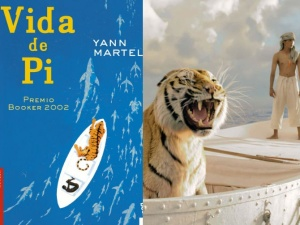 La Vida de Pi - Yann Martel