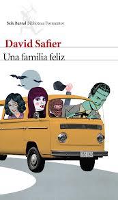 Una Familia Feliz - David Safier