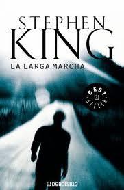 La larga marcha - Richard Bachman