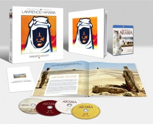 lawrence arabia blue ray