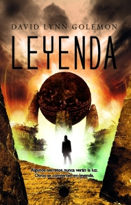 Leyenda - David Lynn Golemon