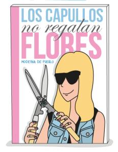 Los capullos no regalan flores - Moderna de Pueblo