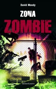 Zona Zombie - David Moody