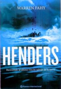 Henders - Warren Fahy