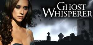 Entre Fantasmas - Ghost Whisperer
