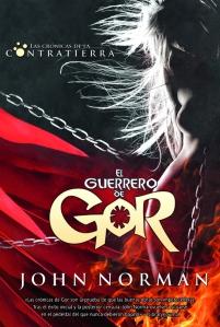 El Guerrero de Gor - John Norman