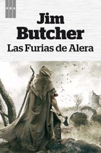 Las furias de Alera - Jim Butcher