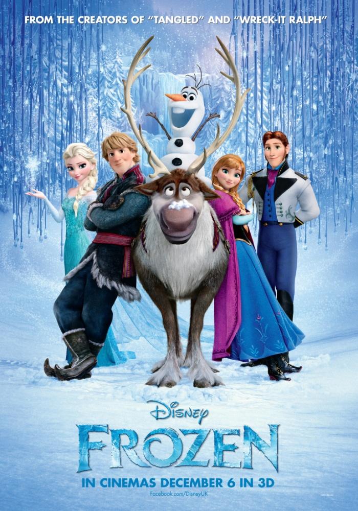 Película - Frozen