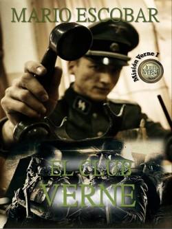 EL Club Verne - Mario Escobar